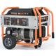 Generac 5796 XG Series 6,500 Watt Portable Generator