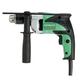 Hitachi DV16V 6 Amp 5/8 in. VSR 2-Mode Hammer Drill