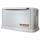 Generac 5887 Guardian Series Air-Cooled 20kW 120/240V Single Phase Aluminum Residential Generator (CARB)