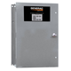 Generac HTSN400K3 400 Amp 277/480 3-Phase HTS Transfer Switch for 70 - 150 kW Generators