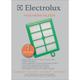 Electrolux EL012A Oxygen 3 Canister HEPA H12 Filter