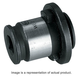 Fein 63206095999 3/8 in. Tapping Collet