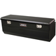 Delta PAH1421002 Aluminum Compact Chest - Black