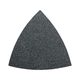 Fein 63717083015 MultiMaster 80-Grit Sanding Sheets (50-Pack)