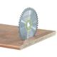 Festool 495387 260mm x 2.5mm x 30mm 80 Tooth Saw Blade Wood/Plastic