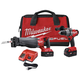 Milwaukee 2794-22 M18 FUEL 18V Cordless Lithium-Ion 2-Tool Combo Kit