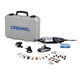 Dremel 4000-3-34 Variable Speed High Performance Rotary Tool Kit