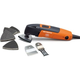 Fein FMM250START MultiMaster Start Oscillating Tool Kit