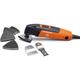 Fein FMM250START MultiMaster Start Oscillating Tool Kit