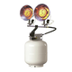 Mr. Heater MH30T 28,000 BTU Tank Top Infrared Propane Heater
