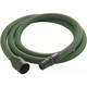 Festool 452878 1 in. x 11.5 ft. Antistatic Suction Hose
