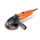 Fein WSG14-70E 5 in. Variable Speed Compact Angle Grinder
