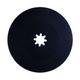 Fein 63502096017 MultiMaster 2-1/2 in. High Speed Steel Circular Saw Blade (2-Pack)