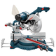 Bosch 4310 10 in. Dual-Bevel Slide Miter Saw