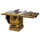 Powermatic 1792013K 5 HP 10 in. Single Phase Left Tilt Table Saw with 30 in. Accu-Fence, Rout-R-Lift and Riving Knife