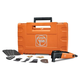 Fein FMM250QSELECTPLUS MultiMaster Oscillating Tool with Select Plus Kit