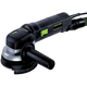 Festool 570789 4-1/2 in. Rotary Sander (Open Box)