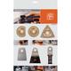 Fein 63903167399 MultiMaster Tile Kit
