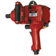 JET 505976 1 in. Square Drive 4,700 RPM Pistol Grip Air Impact Wrench