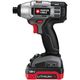 Factory Reconditioned Porter-Cable PCC440LAR 18V Cordless Lithium-Ion 1/4 in. Hex Impact Driver