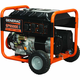 Factory Reconditioned Generac 5941R GP6500E GP Series 6,500 Watt Portable Generator