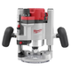 Factory Reconditioned Milwaukee 5615-84 1-3/4 Max HP Multi-Base Router Kit