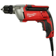 Factory Reconditioned Milwaukee 0240-80 3/8 in. Drill