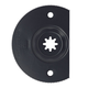 Fein 63502113019 MultiMaster 3-5/16 in. Segment Saw Blade