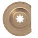 Fein 63502118016 MultiMaster 2-1/2 in. Carbide Segment Saw Blade