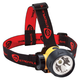 Streamlight 683-61050 Trident Headlamp with 3 White LEDs (Yellow)
