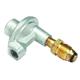 Mr. Heater F273759 90 Degree LP Gas Regulator