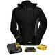 Dewalt DCHJ066C1-XL 20V MAX Li-Ion Women's Heated Jacket Vest Kit - XL