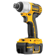 Factory Reconditioned Dewalt DCF826KL1R 18V Lithium-lon Compact 1/4 in. Impact Driver Kit