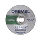 Dremel EZ541GR EZ Lock Grinding Wheel for Metal