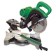 Hitachi C10FSBP4 10 in. Sliding Dual Compound Miter Saw (Open Box)
