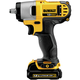 Dewalt DCF813S2 12V MAX Cordless Lithium-Ion 3/8 in. Impact Wrench Kit