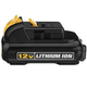 Dewalt DCB120 12V MAX 1.3 Ah Lithium-Ion Battery