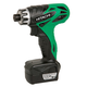 Hitachi DB10DL 10.8V Cordless HXP Lithium-Ion 1/4 in. Micro Drill Driver