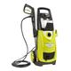 Sun Joe SPX3000 Pressure Joe 2,030 PSI 1.76 GPM Electric Pressure Washer