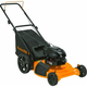 Poulan Pro 961320088 140cc Gas 21 in. 3-in-1 Lawn Mower