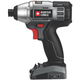 Porter-Cable PC180IDK-2 18V Cordless Tradesman 1/4 in. Impact Driver