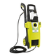 Sun Joe SPX2000 Pressure Joe 1,740 PSI 1.59 GPM Electric Pressure Washer