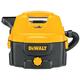 Dewalt DC500D 12V - 18V Cordless/Corded 2 Gallon Wet/Dry Vacuum