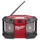 Factory Reconditioned Milwaukee 2590-80 M12 12V Cordless Lithium-Ion Radio