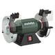 Metabo 619150420 3.8 Amp 6 in. Bench Grinder