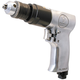 Sunex SX223 3/8 in. Reversible Air Drill with Geared Chuck