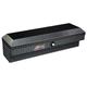 JOBOX JAN1445982 58 in. Long Aluminum Innerside Truck Box (Black)