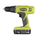 Factory Reconditioned Ryobi ZRP1810 18V One Plus Cordless Lithium-Ion 3/8 in. Starter Drill Driver Kit