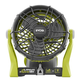 Factory Reconditioned Ryobi ZRP3320 18V Cordless Lithium-Ion ONE Plus Hybrid Fan (Bare Tool)