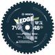 Bosch CB748ST 7-1/4 in. 48-Tooth Metal Cutting Circular Saw Blade